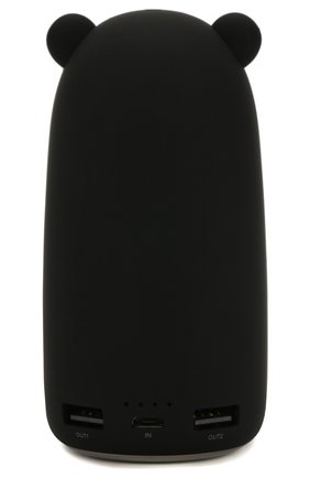 Мужского портативный аккумулятор neo bear ROMBICA черного цвета, арт. NB-001B | Фото 2