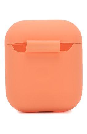 Чехол для airpods wireless ELAGO розового цвета, арт. EAP2SC-PE   Фото 2 (Статус проверки: Проверена категория)