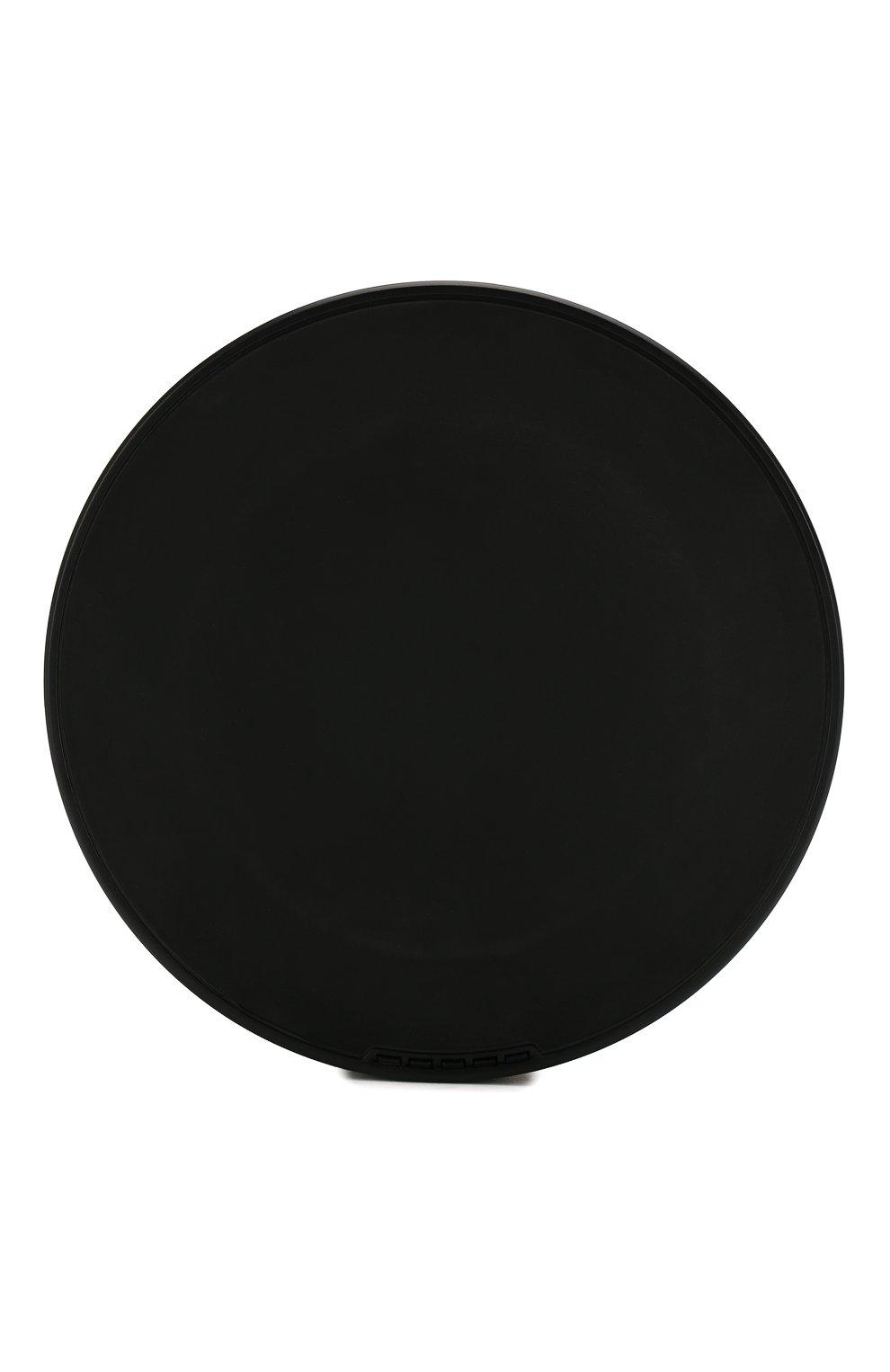Мужская беспроводное зарядное устройство wireless hub NOMAD черного цвета, арт. NM30M15A20 | Фото 2