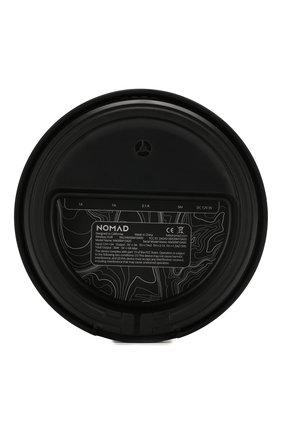 Мужская беспроводное зарядное устройство wireless hub NOMAD черного цвета, арт. NM30M15A20 | Фото 3