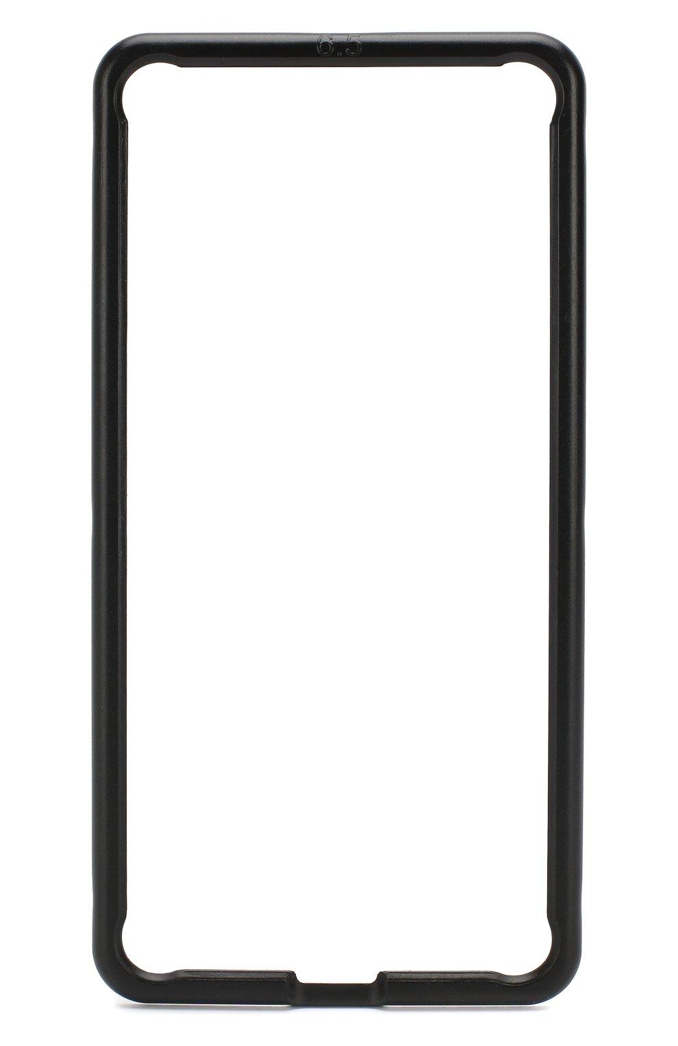 Мужское защитное стекло для iphone xs max PITAKA прозрачного цвета, арт. SP9001XM | Фото 1