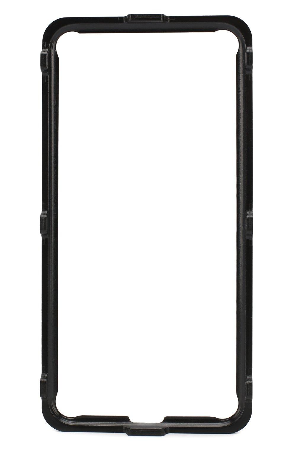 Мужское защитное стекло для iphone xs max PITAKA прозрачного цвета, арт. SP9001XM | Фото 2