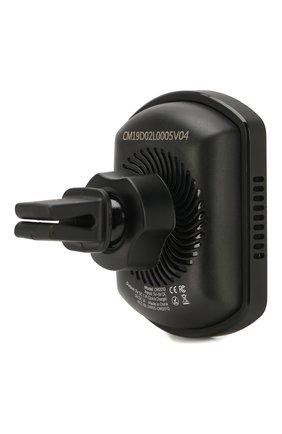 Мужского автомобильное зарядное устройство PITAKA черного цвета, арт. CMS002QCP | Фото 5