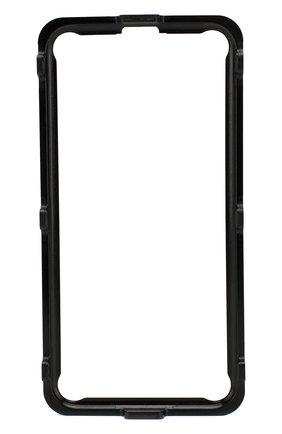 Мужское защитное стекло для iphone x/xs PITAKA прозрачного цвета, арт. SP8001XS | Фото 1