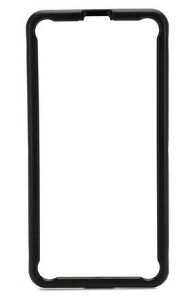 Мужское защитное стекло для iphone x/xs PITAKA прозрачного цвета, арт. SP8001XS | Фото 2