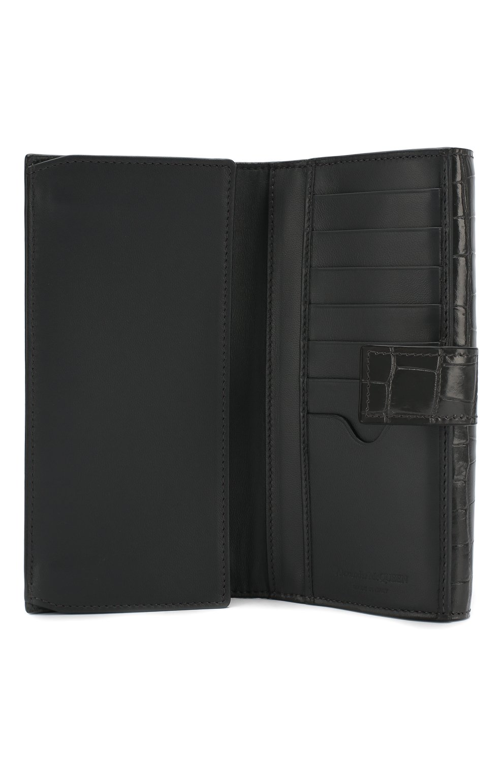 Кожаный кошелек Gucci Zumi | Фото №4