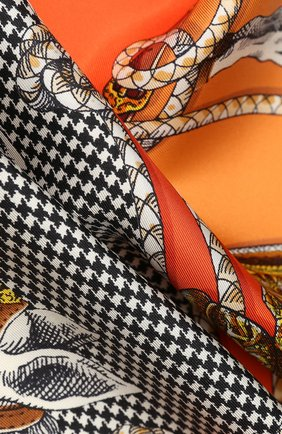 Шелковый платок | Фото №2