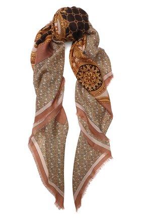 Кашемировый платок   Фото №1