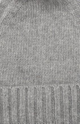 Шапка из смеси шерсти и вискозы | Фото №3