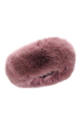 Повязка из меха лисицы | Фото №1