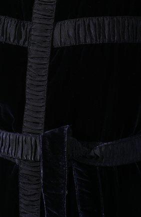 Пальто с поясом   Фото №5