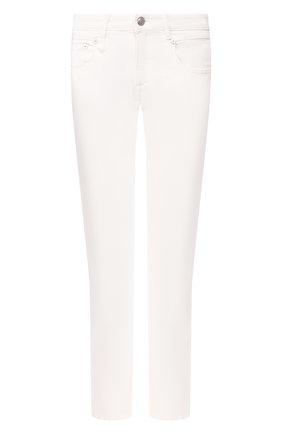 Женские джинсы R13 белого цвета, арт. R13W0086-572 | Фото 1