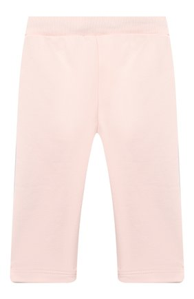 Комплект из кардигана и брюк Givenchy розового цвета | Фото №5