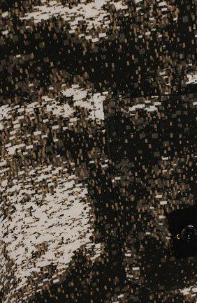 Детские хлопковые джоггеры STONE ISLAND хаки цвета, арт. 711660845/10-12   Фото 3 (Мальчики Кросс-КТ: Брюки-спорт; Материал внешний: Хлопок; Статус проверки: Проверено, Проверена категория; Ростовка одежда: 10 - 11 лет   140 - 146см)