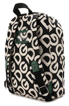 Детская рюкзак DOLCE & GABBANA разноцветного цвета, арт. EM0034/AA881 | Фото 2