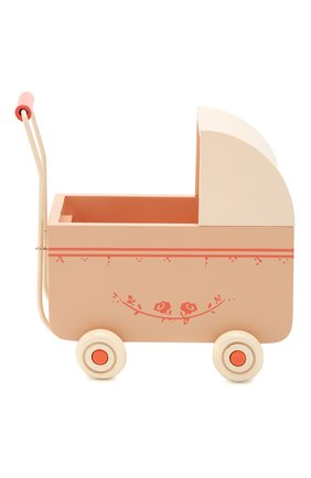 Детского игрушка коляска для новорожденных MAILEG бежевого цвета, арт. 11-8001-00 | Фото 2