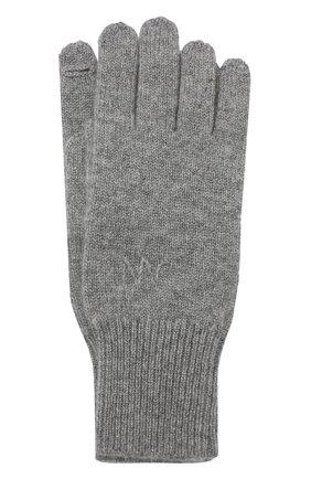 Кашемировый перчатки   Фото №1