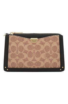 Женская сумка dreamer COACH коричневого цвета, арт. 73958 | Фото 1