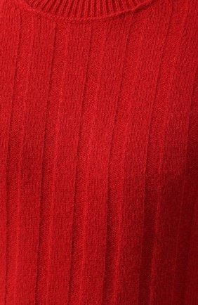 Джемпер из смеси шерсти и кашемира | Фото №5