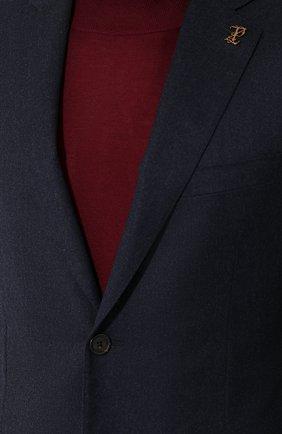 Шерстяной костюм | Фото №6