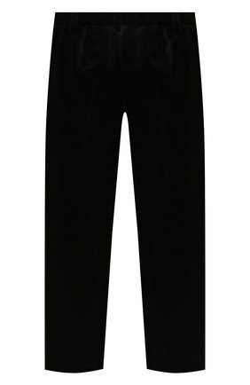 Хлопковые брюки | Фото №2