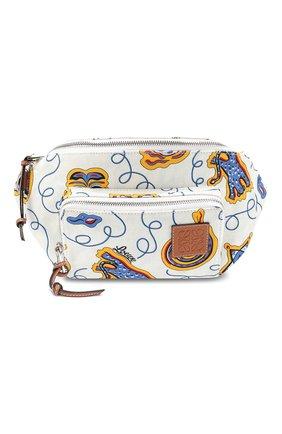 Поясная сумка Loewe x Paula's Ibiza | Фото №1