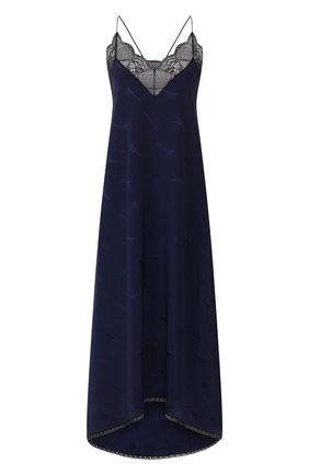 Платье-комбинация из вискозы | Фото №1