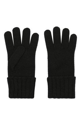 Перчатки из смеси шерсти и вискозы | Фото №2