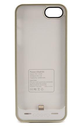 Чехол для iPhone 5 с аккумулятором | Фото №2