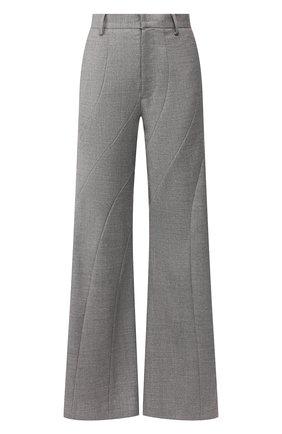 Расклешенные брюки   Фото №1