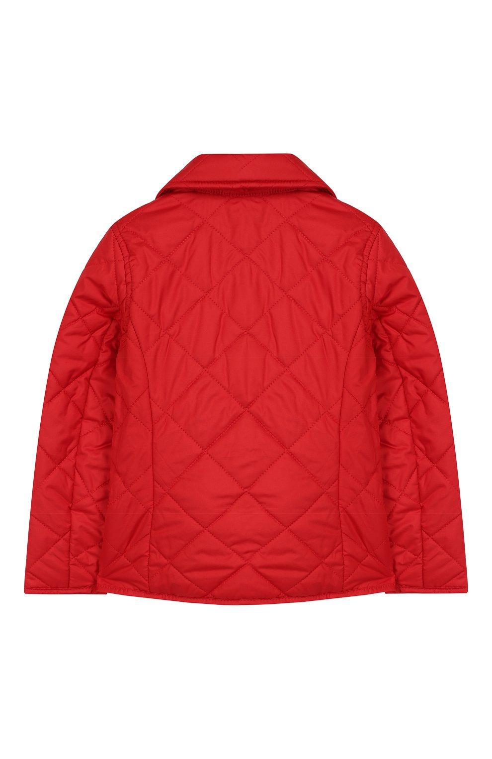 Двубортная куртка   Фото №2
