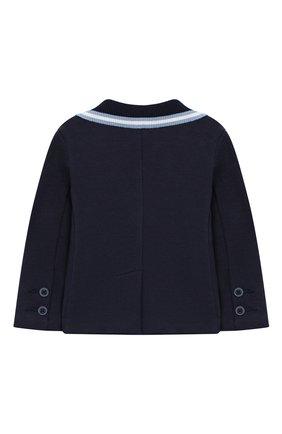 Хлопковый пиджак | Фото №2