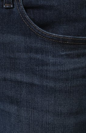 Мужские джинсы PAIGE синего цвета, арт. M653C72-7156 | Фото 5