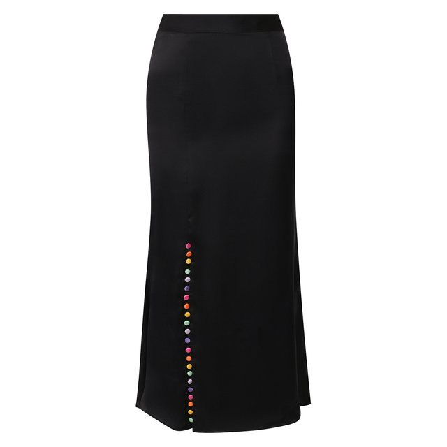 Шелковая юбка Olivia Rubin