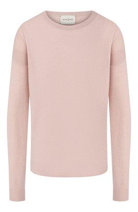 Кашемирвоый пуловер | Фото №1