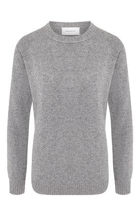 Кашемировый свитер   Фото №1