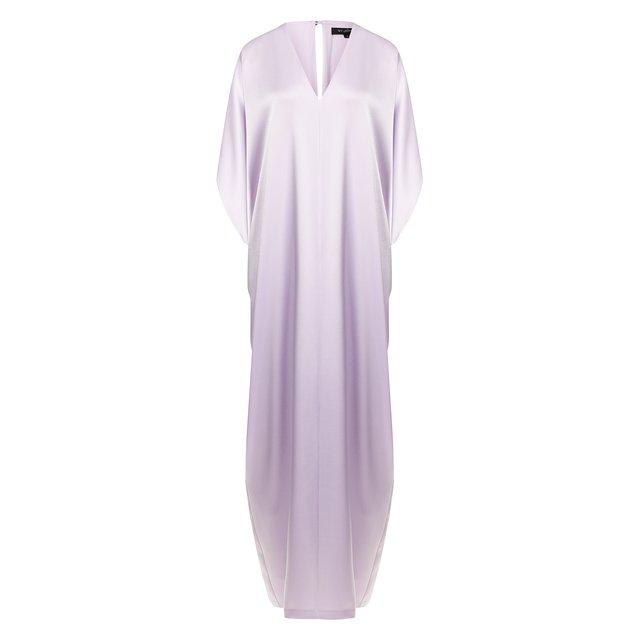 Платье-туника St. John