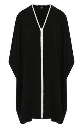 Женское туника ST. JOHN черно-белого цвета, арт. K11W064 | Фото 1