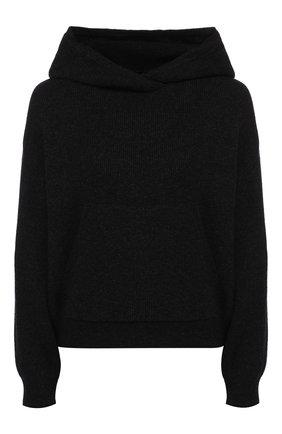 Пуловер с капюшоном   Фото №1