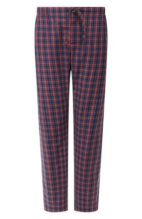 Мужские хлопковые домашние брюки ROBERTO RICETTI разноцветного цвета, арт. PANTAPA/LXR904 | Фото 1