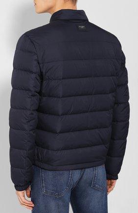 Пуховая куртка   Фото №4