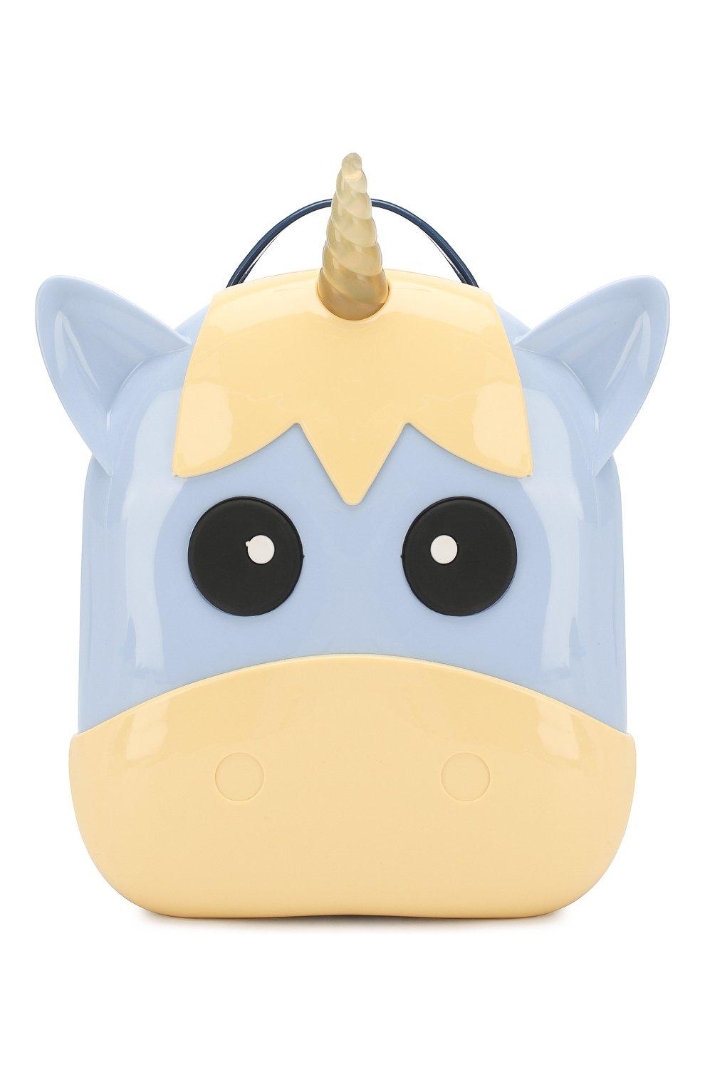 Детская рюкзак mini unicorn MELISSA синего цвета, арт. 34164 | Фото 1