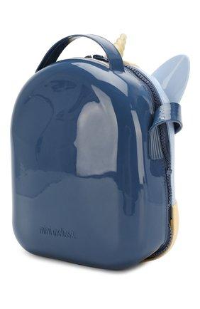Детская рюкзак mini unicorn MELISSA синего цвета, арт. 34164 | Фото 2