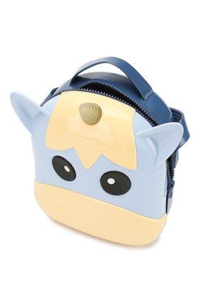 Детская рюкзак mini unicorn MELISSA синего цвета, арт. 34164 | Фото 3