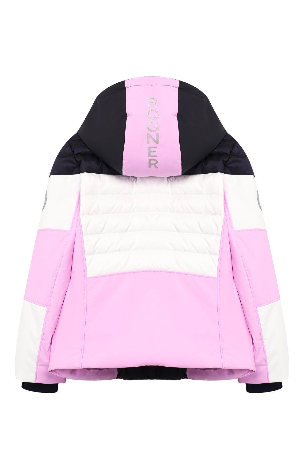 куртка для девочки | Фото №2