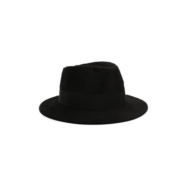 Фетровая шляпа Saint Laurent