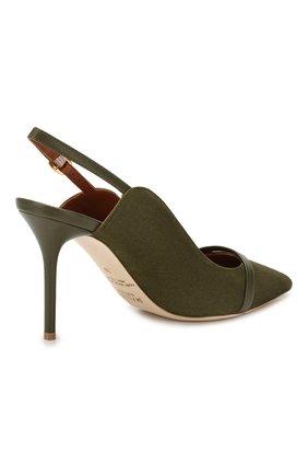 Замшевые туфли Marion   Фото №4