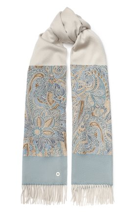 Кашемировый шарф Persepolis   Фото №1