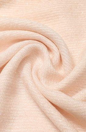 Мужские шарф FALIERO SARTI бежевого цвета, арт. I20 2080 | Фото 2