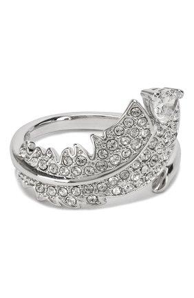 Женское кольцо nice SWAROVSKI серебряного цвета, арт. 5515017 | Фото 1